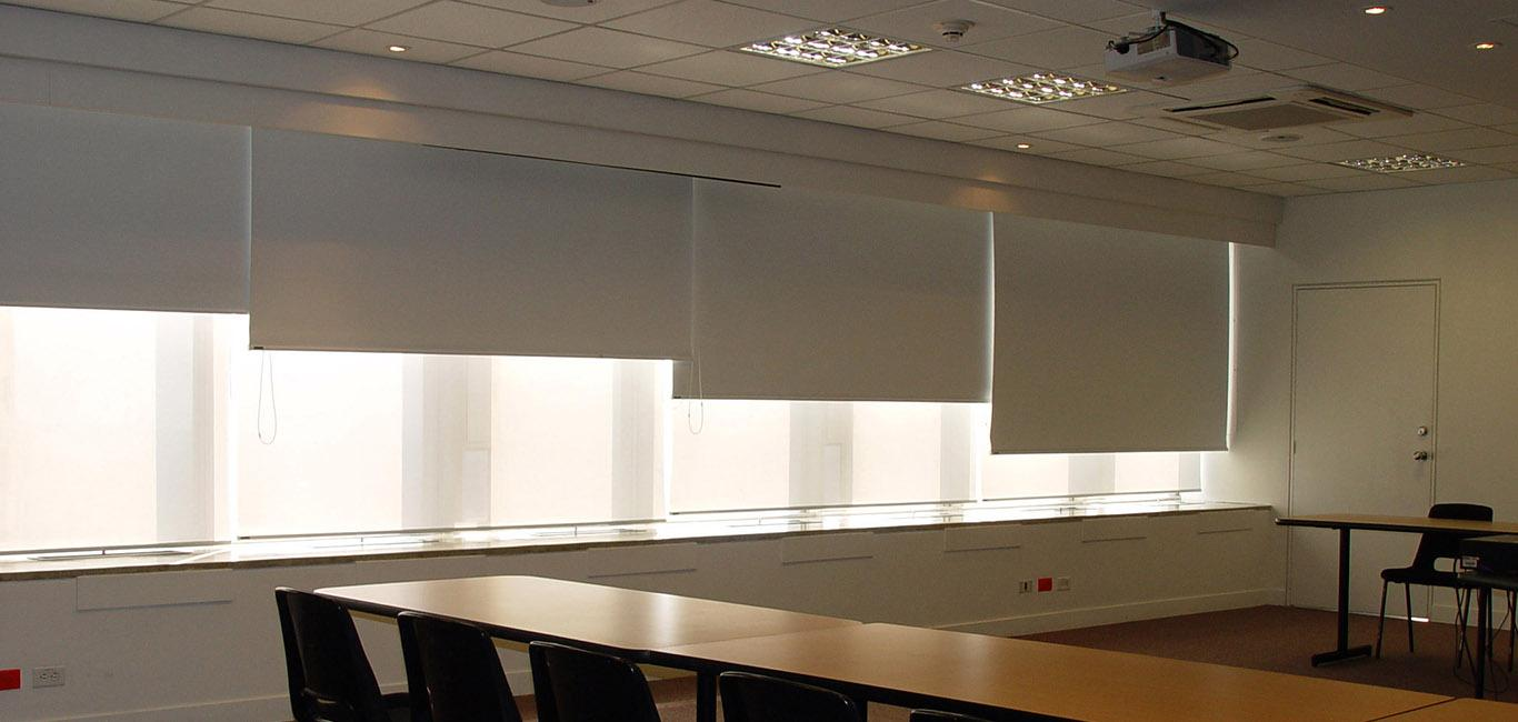 Cortinas Enrollables Quantum