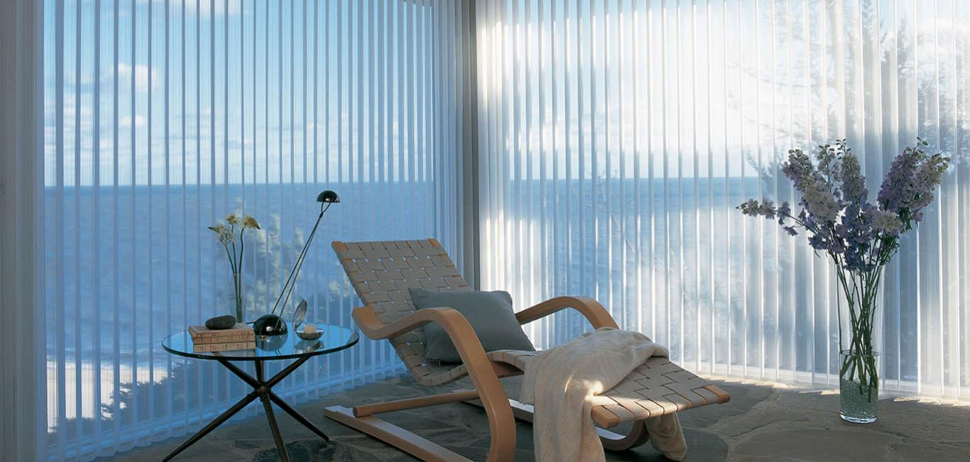 Cortinas Luminette