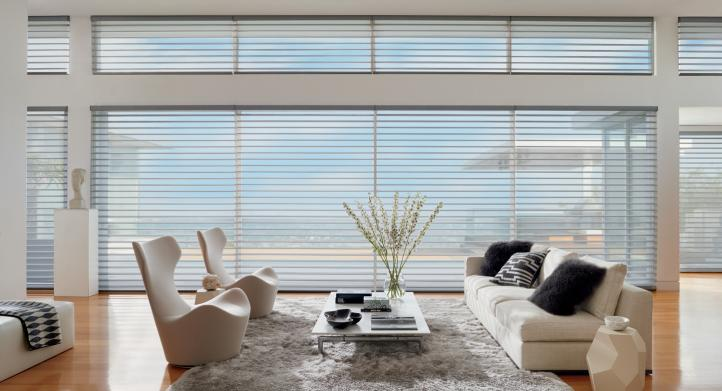 Cortinas de moda: últimas tendencias de decoración