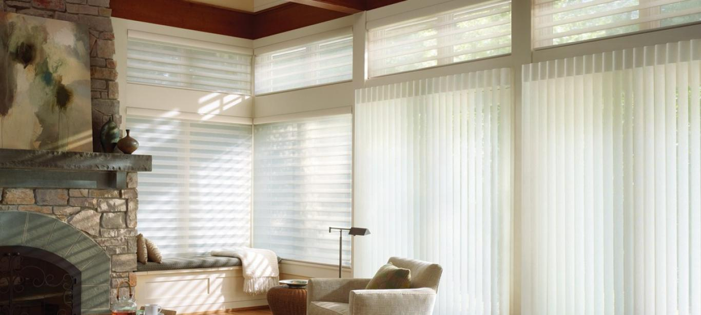 Cortinas Luminette ®