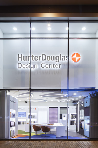 HD Design Center CortinasModernas